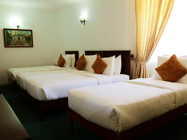 Nuwara eliya accommodations the rock