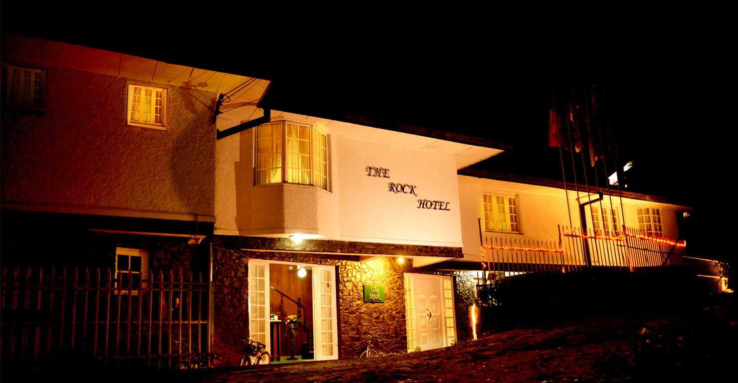 Relax & Enjoy The Vacation In Nuwara Eliya